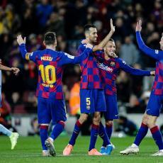 U MORU LOŠIH STIGLA I DOBRA VEST: Barselona će produžiti ugovor sa važnim igračem (FOTO)
