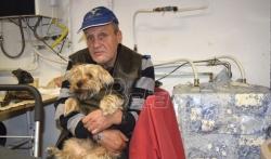 U Madjarskoj od sutra beskućnicima zabranjeno da prenoće na javnom mestu