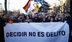 U Madridu počelo sudjenje katalonskim separatistima (VIDEO)