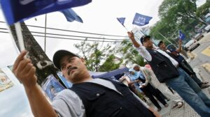 U Maleziji protesti protiv vlasti uprkos zabrani okupljanja zbog korona virusa