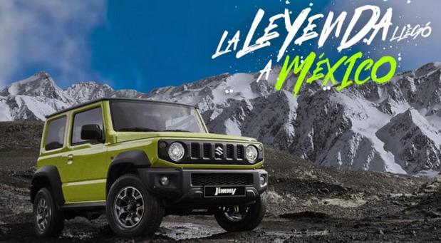U Meksiku kupci za 72 sata razgrabili sve dostupne primerke Suzukija Jimny