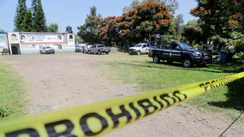 U Meksiku pronađeno 59 tijela u tajnim grobnicama