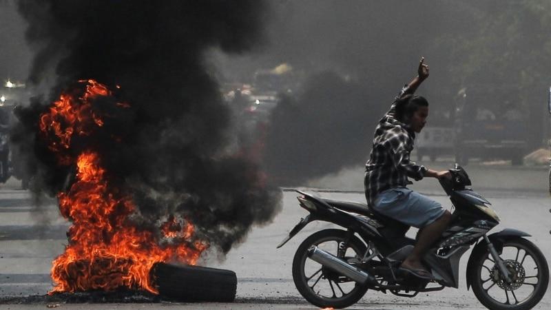 U Mjanmaru ubijeno više od 80 demonstranata
