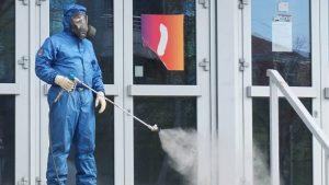 U Moravičkom okrugu od početka epidemije zaraženo 159 lica, 37 izlečeno
