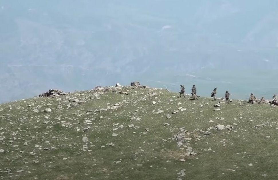 U NAGORNO-KARABAHU NIŠTA NOVO: Azerbejdžan otvorio vatru na Jermeniju, poginula tri vojnika