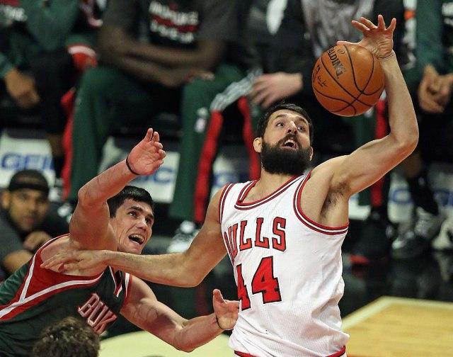 U NBA se sve vrti oko jednog čoveka, on mora da pipne loptu