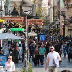 U NEČEMU SMO IPAK SKORO PA LIDERI: Samo je jedan grad u Evropi jeftiniji od Beograda!
