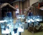 U Narodnom muzeju Toplice u toku pripreme za jesenji program