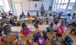 U Nemačkoj počinje normalna školska nastava u nenormalnim okolnostima (VIDEO)