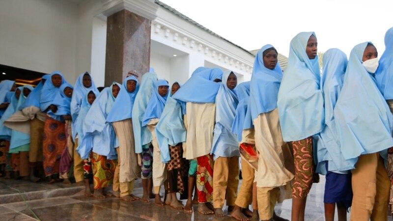 U Nigeriji ubijen policajac, oteto 80 đaka i pet nastavnika