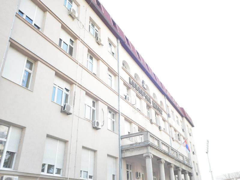U Nišu hospitalizovano 35 pacijenata sa koronom, od toga je 14 ljudi na respiratoru i u teškom stanju