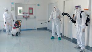 U Nišu jedna osoba umrla od korona virusa, šestoro na respiratorima