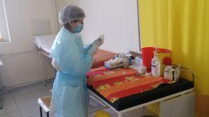U Nišu prvu dozu vakcine protiv korona virusa primilo više od 54 odsto punoletnih stanovnika