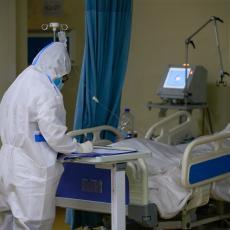 U Nišu se lekari grčevito BORE ZA TRUDNICE: Spremaju POROĐAJ žene na respiratoru