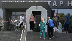 Dve klinike niškog KC izašle iz kovid režima rada