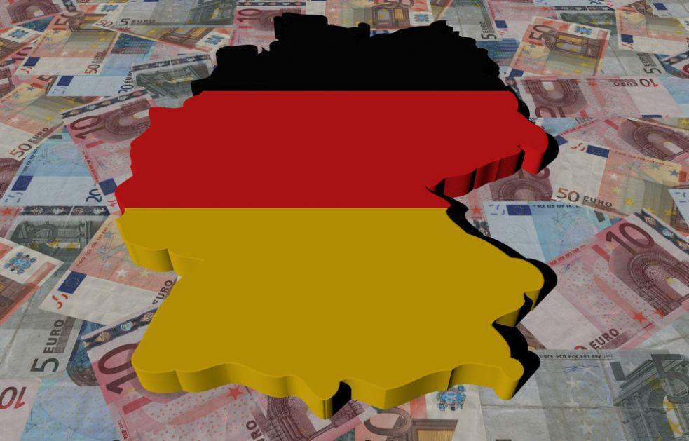 U Njemačkoj 25.000 preduzeća pred bankrotom