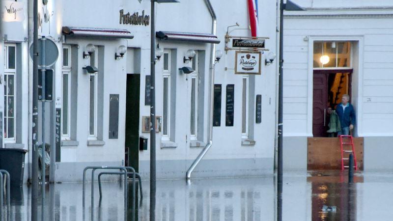 U Njemačkoj u oluji povrijeđena najmanje 21 osoba