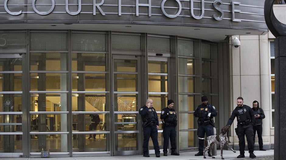 U Njujorku počelo suđenje meksičkom narko bosu El Čapu