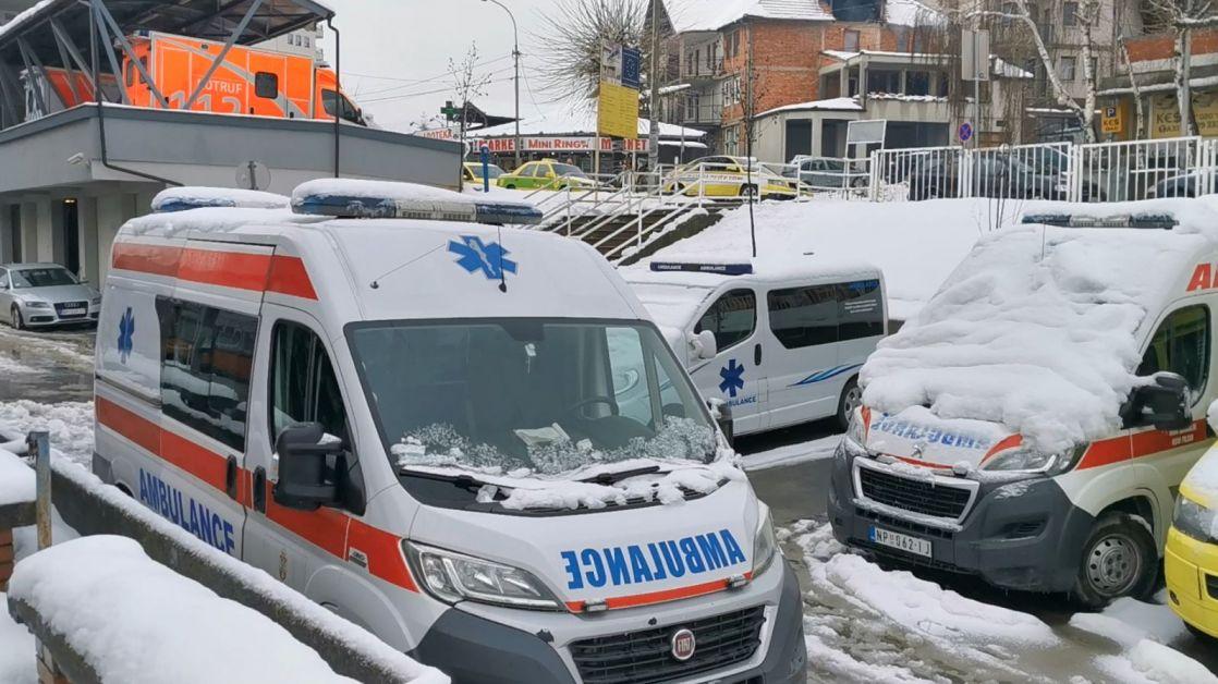 U Novom Pazaru dva pacijenta preminula od korone