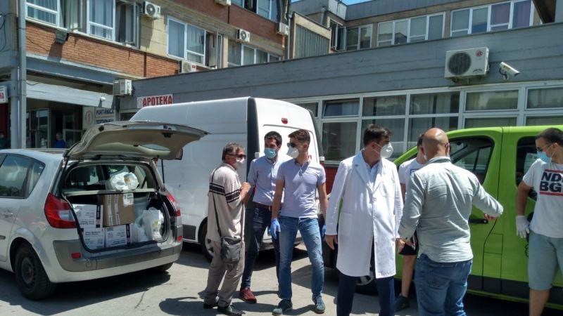 U Novom Pazaru preminulo još pet osoba, 363 pacijenata na lečenju