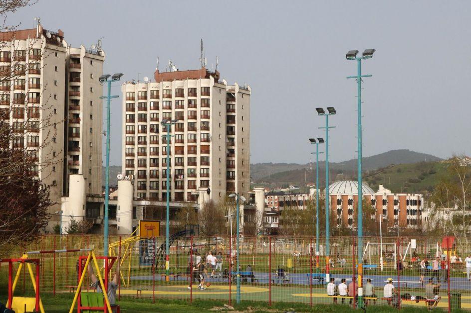U Novom Pazaru skoro šest hiljada stanovnika više nego 2011.