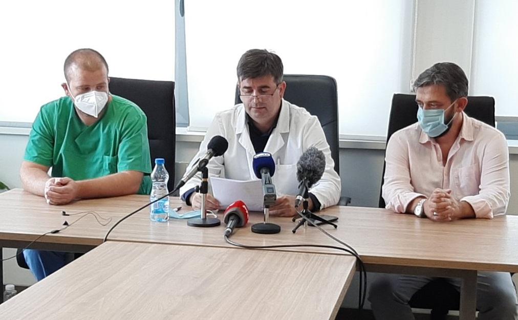 U Novom Pazaru u protekla 24 časa preminule 3 osobe od zaraze virusom korona