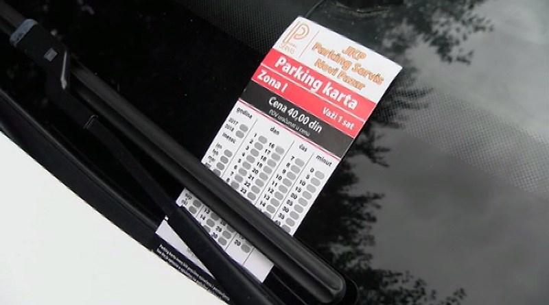 U Novom Pazaru za parking od 30 dinara naplaćuju kaznu od 30.000 dinara