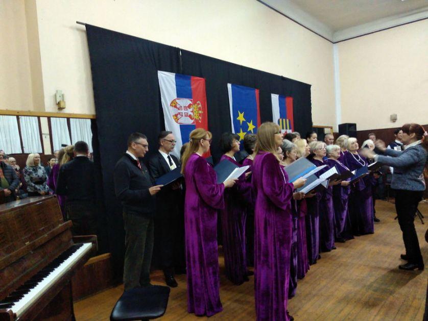 U Novom Sadu obeležen Nacionalni dan Rusina