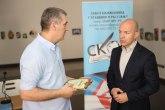 U Novom Sadu otvorena međunarodna umetnička kolonija Panonski biseri 2021