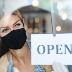 U OVOJ ZEMLJI POPUŠTAJU SA MERAMA? Ponovo se otvaraju radnje, ali postoje određena pravila