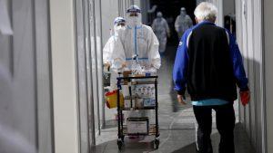 U Opštoj bolnici u Boru samo interno odeljenje u kovid sistemu
