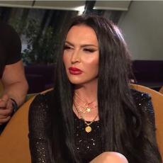 U PITANJU SU MILIONI! Pevačica je priznala da se bavi PROSTITUCIJOM, a sada od države zahteva OVO!
