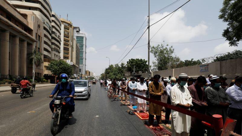 U Pakistanu 100 hiljada zaraženih, bolnice vraćaju pacijente