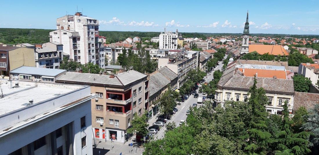 Pančevo dobija filmski grad, investicija vredna šest miliona evra