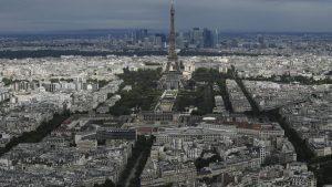U Parizu oskrnavljen spomenik u znak sećanja na Holokaust