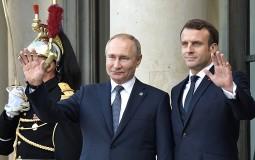 U Parizu počeo samit o okončanju rata na istoku Ukrajine