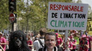 U Parizu skup za bolji zakon o klimi