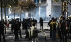 Incidenti i privodjenja u Parizu gde je organizovano više demonstracija