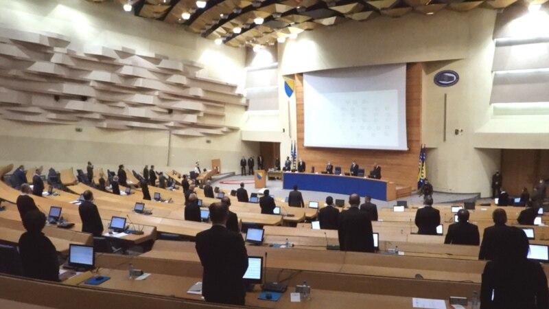 U Parlamentu BiH bez rasprave o govoru mržnje Bakira Izetbegovića