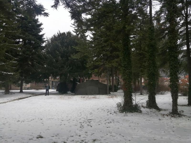 U Pčinjskom okrugu 93 novoobolela od koronavirusa, Bujanovac žarište