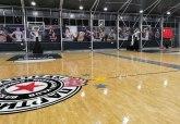 U Pekingu otvoren Košarkaški centar Partizan VIDEO