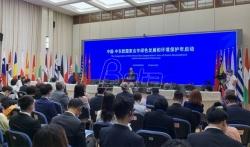 U Pekingu proglašena Godina zelenog razvoja i zaštite životne sredine u okviru saradnje sa CIE