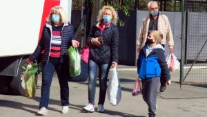 U Pirotskom okrugu još 99 obolelih od virusa korona