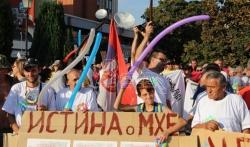 U Pirotu održan veliki narodni zbor protiv izgradnje malih hidroelektrana