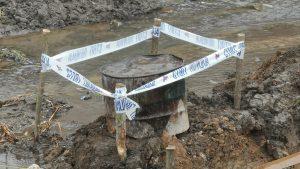 U Pirotu pronađena bomba, sumnja se da je iz Drugog svetskog rata