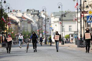 U Poljskoj 16.300 novozaraženih koronom za dan i 132 mrtvih