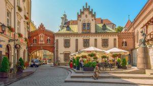 U Poljskoj i Češkoj osetan pad broja novozaraženih