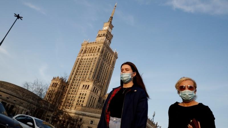 U Poljskoj zapaljen centar za kovid vakcinaciju