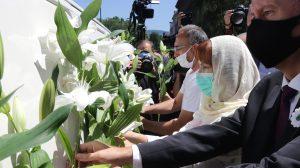 Sahranom devet srebreničkih žrtava završeno obeležavanje 25. godišnjice genocida u Srebrenici