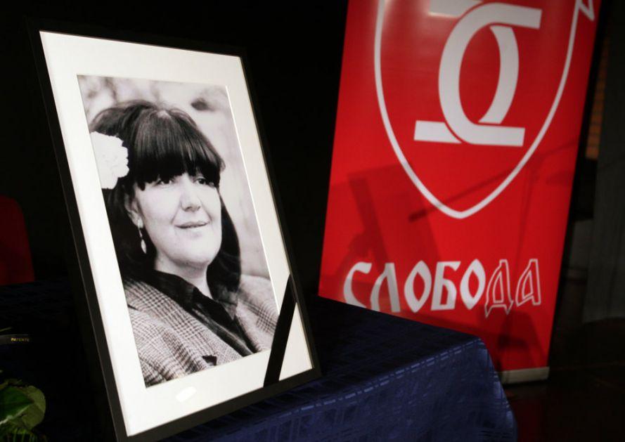 Mira Marković sahranjena u dvorištu porodične kuće u Požarevcu, pored Slobe